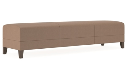 Picture of Lesro FT3001 3 Seat Bench