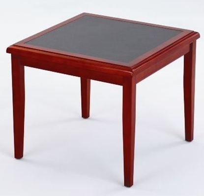 Picture of Lesro F1355T5 Brewster Wood Corner Table