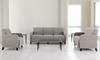 Picture of Lesro SN0860 Siena Sofa Table