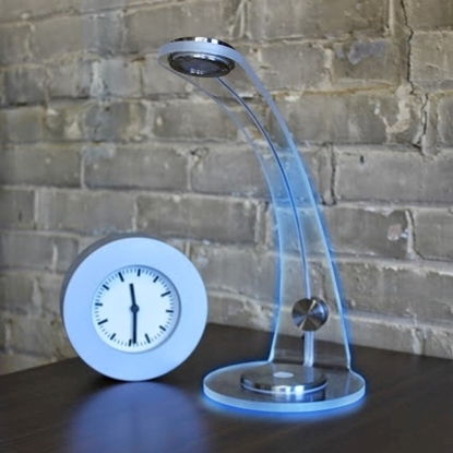 Picture of Mayline EZDO LED Task Light Desk Lamp