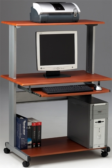 Picture of 8350MR Multimedia Computer Cart