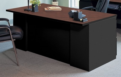 Picture of Safco C1675 CSII Executive Office Desk