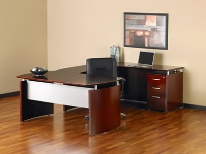 Picture of Safco ND72-NCNZ72 U Shaped Desk