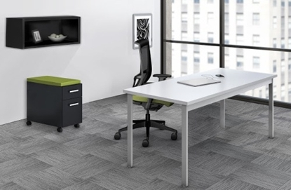 Picture of e5K1 Reconfigurable Table Desk Set