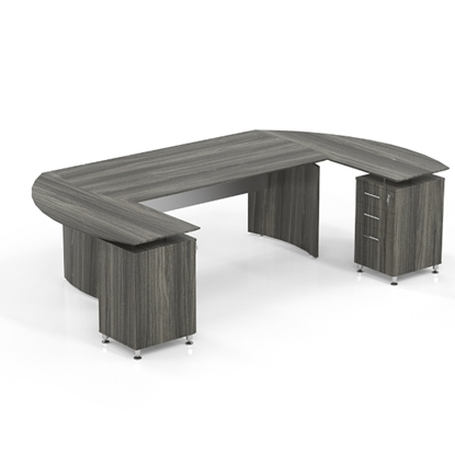 Picture of Safco Medina U-Shaped Desk