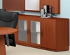 """Picture of Safco ALC 72"""" Low Wall Office Cabinet"""