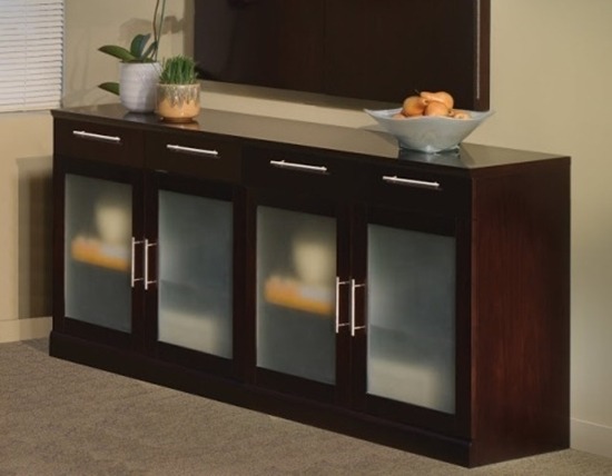 Picture of Safco SBUFESP Sorrento Credenza