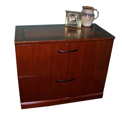 Picture of Safco SLF2 2 Drawer Lateral File