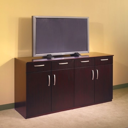 Picture of Safco VBCZ Credenza