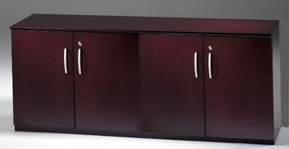 Picture of Safco VLCW Low Wall Cabinet
