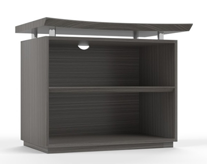 Picture of Safco STEB2 Bookcase