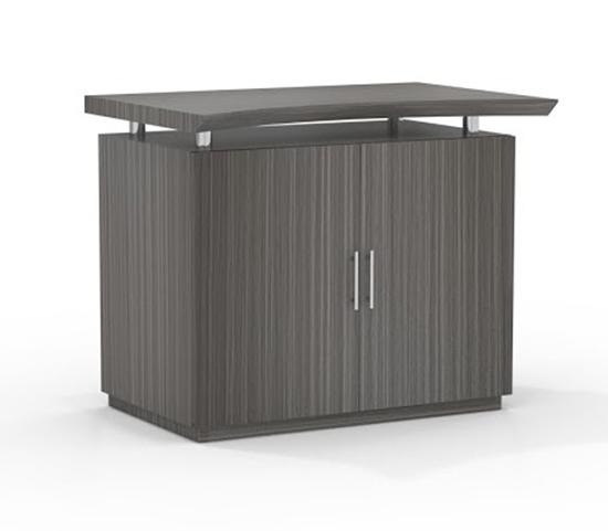 Picture of Safco STESC Storage Cabinet