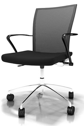 Picture of Safco TSH3 Valore Mesh Back Task Chair