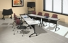 "Picture of Safco LT24 48"" Transitional Training Table"