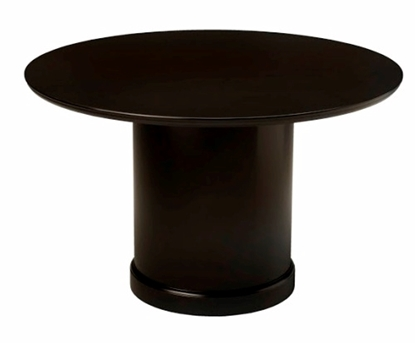 """Picture of Safco SCR48 48"""" Round Table"""