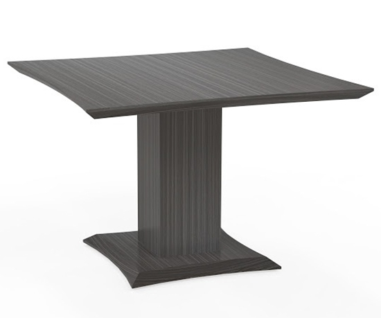 "Picture of Safco STC42 42"" Square Conference Table"
