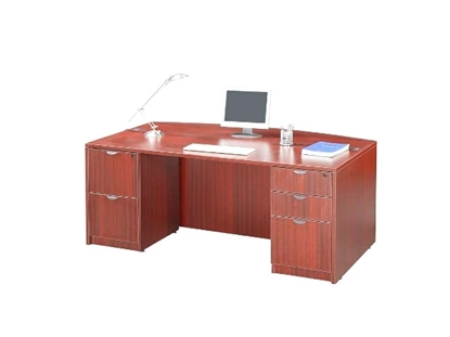 Picture of Marquis ML166  Executive Desk