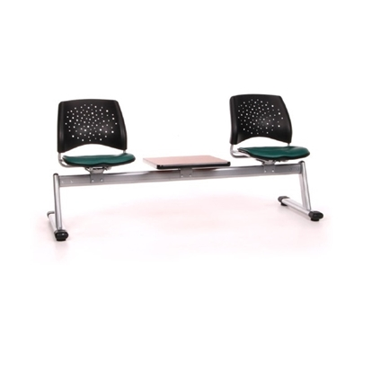 Picture of OFM 323T-VAM 2 Seat Bench with Table