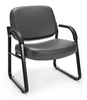 Picture of OFM 407-VAM Big & Tall Vinyl Chair