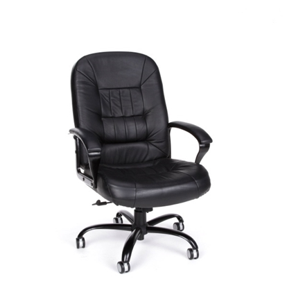 Picture of OFM 800-L Big & Tall Leather Chair