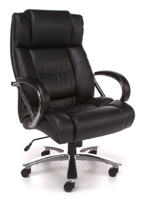 Picture of OFM 810-LX Big & Tall High Back Chair