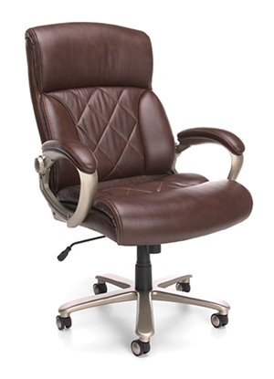 Picture of OFM 812-LX Big & Tall Executive Chair