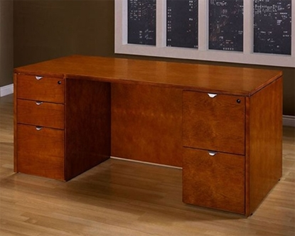"Picture of Office Star KENTYP2 72"" Executive Desk"