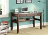 Picture of Office Star BP-HSWD52-W8 Laptop Desk