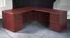 Picture of Office Star NAPTYP9 L-Shaped Desk