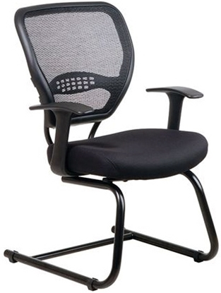 Picture of Office Star 5505 Mesh Guest Chair