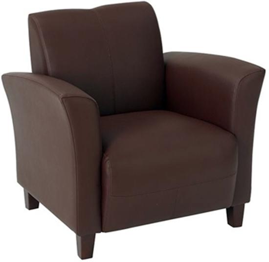 Office Star Sl2271 Ec6 Lounge Chair