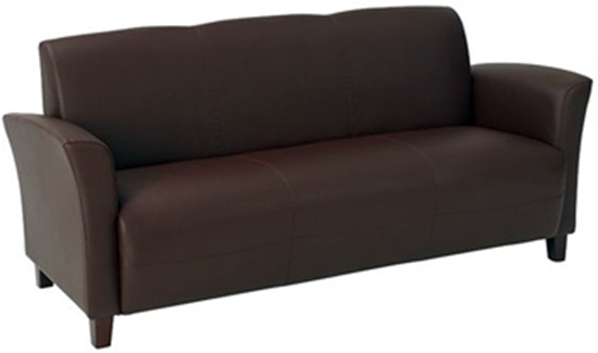 Picture of Office Star SL2273-EC6 Sofa