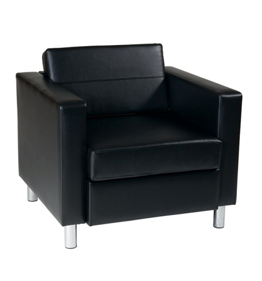 Picture of Office Star PAC51 Pacific Arm Chair
