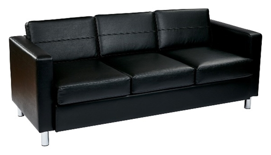 Picture Of Office Star Pac53 Pacific Sofa