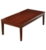 Picture of Office Star KEN19 Wood Veneer Coffee Table