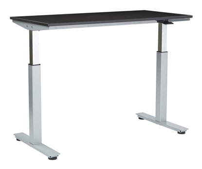 Picture of Office Star ASP2448 Sit Stand Desk