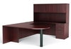 Picture of Offices to Go SL7136DI Executive U Shaped Desk