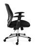 Picture of Offices to Go OTG11686 Mesh Chair