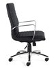 Picture of Offices to Go OTG11730B Executive Leather Chair