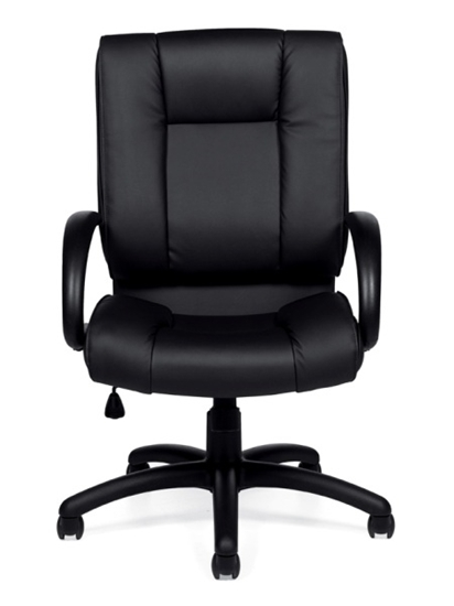 Picture of Offices to Go OTG2700B Executive Office Chair