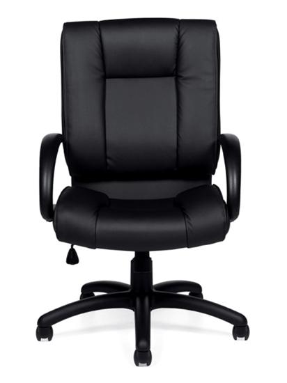 otg2700b executive office chair. Black Bedroom Furniture Sets. Home Design Ideas