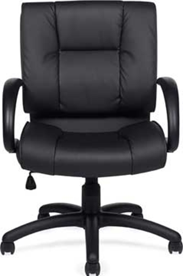 Picture of Offices to Go OTG2701 Leather Office Chair