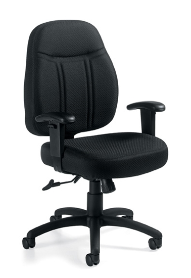Picture Of Offices To Go Otg11651 Office Chair