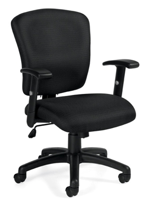 Picture of Offices to Go OTG11850 Discount Office Chair