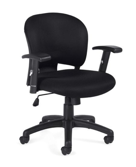 Picture of Offices to Go OTG11800B Discount Office Chair  sc 1 st  Furniture Wholesalers & Offices to Go OTG11800B Discount Office Chair