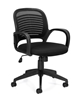 Picture of Offices to Go OTG10901B Mesh Chair