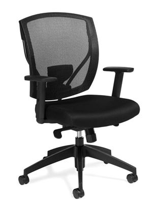 Picture of Offices to Go OTG2801 Mesh Chair