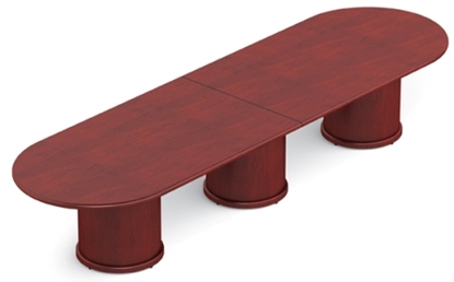 Picture of Offices to Go VF16848RH 14' Conference Room Table