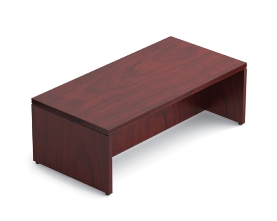 """Picture of Offices to Go VF4824CT 48"""" Coffee Table"""