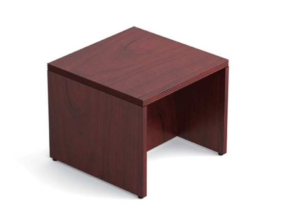"""Picture of Offices to Go VF2424ET 24"""" End Table"""